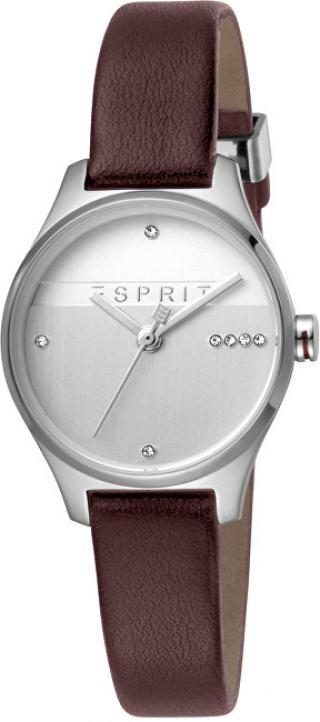 Esprit Essential Glam Silver Red ES1L054L0025 dámské