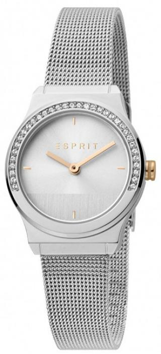 Esprit Magnolia Mini Stones Silver Mesh ES1L091M0045 dámské