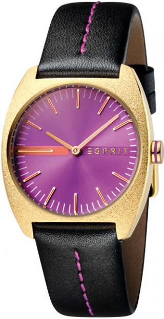 Esprit Spectrum Purple Black ES1L035L0035 dámské