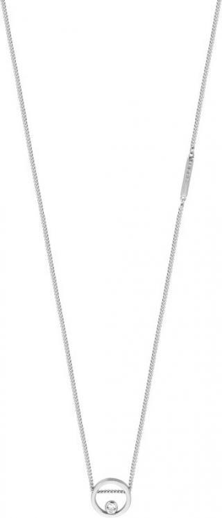 Esprit Strieborný náhrdelník Mini ESNL00741140