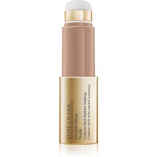 Estée Lauder Double Wear Nude make-up s penovým aplikátorom odtieň 2C3 Fresco 14 ml dámské 14 ml