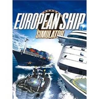 European Ship Simulator - PC DIGITAL