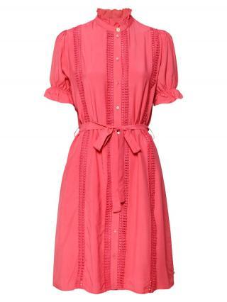 Fabienne Chapot Košeľové šaty Alice  ružová dámské 42