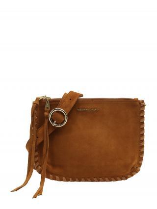 Fabienne Chapot Listová kabelka Lucky  svetlohnedá dámské One Size