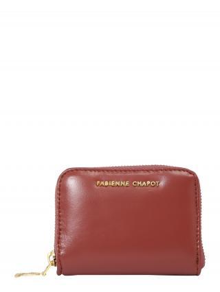 Fabienne Chapot Peňaženka Mimi  červeno-fialová dámské XS-XL