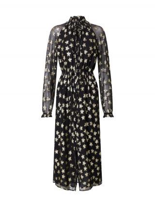 Fabienne Chapot Šaty  čierna dámské 34