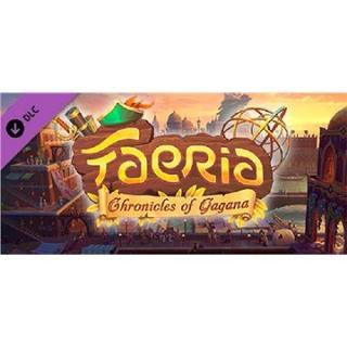 Faeria: Chronicles of Gagana (PC) Klíč Steam