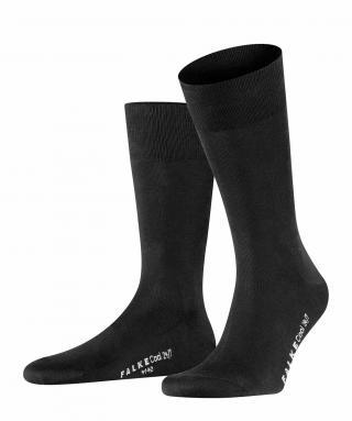 FALKE Ponožky  čierna pánské 47-49