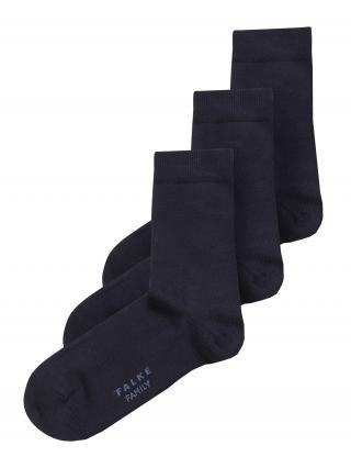 FALKE Ponožky  námornícka modrá dámské 19-22