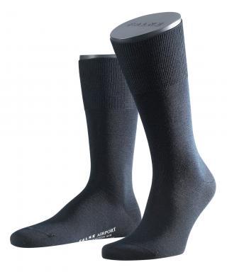 FALKE Ponožky  námornícka modrá pánské 41-42