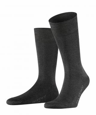 FALKE Ponožky  sivá pánské 39-40