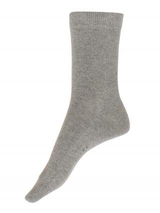 FALKE Ponožky  svetlosivá / sivá dámské 35-38