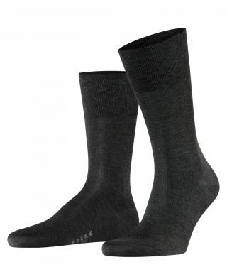 FALKE Ponožky  tmavosivá pánské 41-42