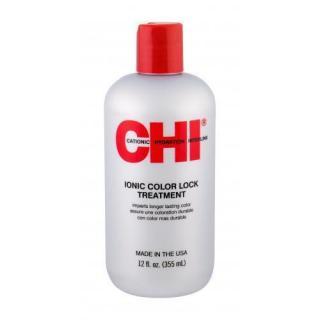 Farouk Systems CHI Ionic Color Lock Treatment 355 ml sérum na vlasy pre ženy dámské 355 ml