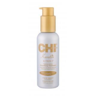 Farouk Systems CHI Keratin K-Trix 5 115 g uhladenie vlasov pre ženy dámské 115 g