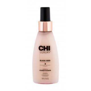 Farouk Systems CHI Luxury Black Seed Oil Leave-In Conditioner 118 ml kondicionér pre ženy na poškodené vlasy; na oslabené vlasy dámské 118 ml