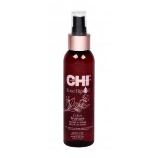Farouk Systems CHI Rose Hip Oil Color Nurture 118 ml bezoplachová starostlivosť pre ženy dámské 118 ml