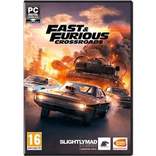 Fast and Furious Crossroads - PC DIGITAL