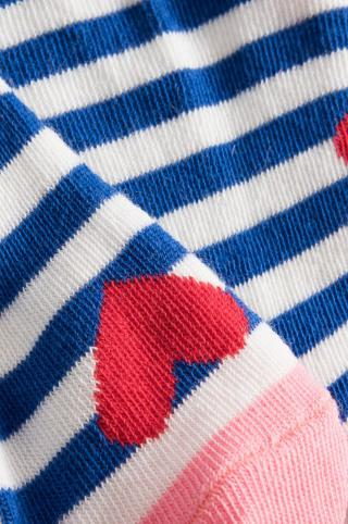 Femi Stories - Detské ponožky Agnes  viacfarebná ONE SIZE
