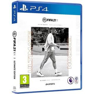 FIFA 21: Ultimate Edition – PS4