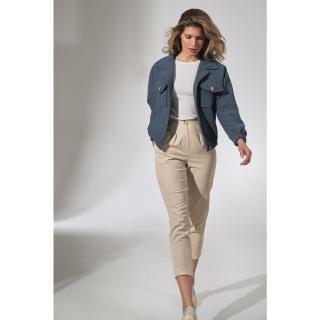 Figl Womans Jacket M735 dámské Blue S