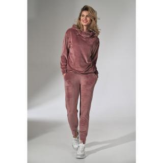Figl Womans Pants M746 dámské Pink S