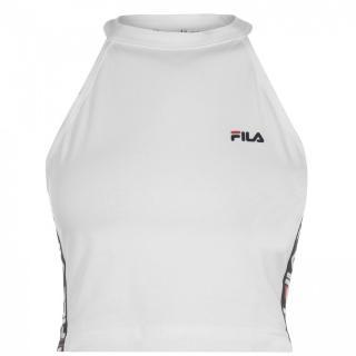 Fila Melo Crop T Shirt dámské Other S