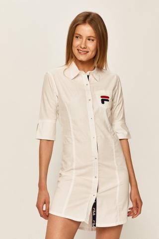 Fila - Nočná košeľa dámské biela S