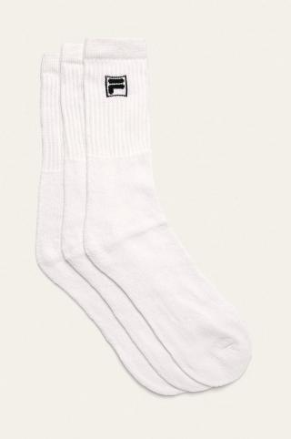 Fila - Ponožky  pánské biela 43/46