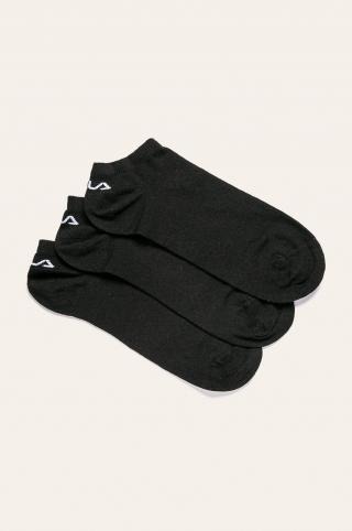 Fila - Ponožky  pánské čierna 43/46