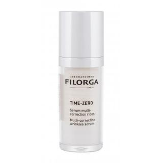 Filorga Time-Zero Multi-Correction Wrinkles Serum 30 ml pleťové sérum tester pre ženy na veľmi suchú pleť; proti vráskam; spevnenie a lifting pleti dámské 30 ml