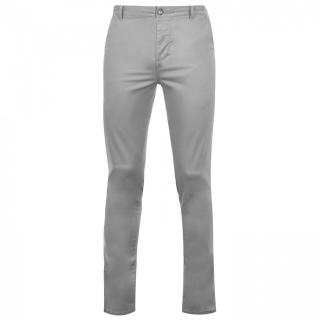 Firetrap Blackseal Chino Trousers Mens pánské Other 30W R