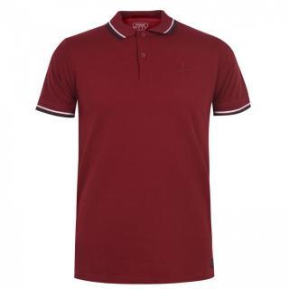 Firetrap Lazer Polo Shirt pánské Other M