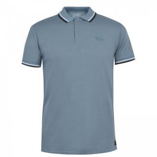 Firetrap Lazer Polo Shirt pánské Other S