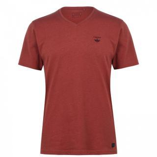 Firetrap Path T Shirt Mens pánské Other S