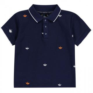 Firetrap Polo Shirt Junior Boys pánské Other 9-10 Y