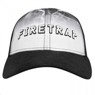 Firetrap Premium Cap Mens pánské Other One size