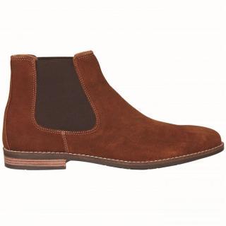 Firetrap Sandford Boots Mens pánské Other 42