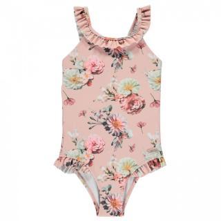 Firetrap Swimsuit Infant Girls dámské Other 2-3 Y