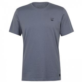Firetrap Trek T Shirt pánské Other S