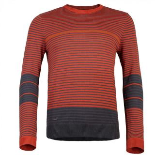 Fluctus Lineae sweater pánské Neurčeno M