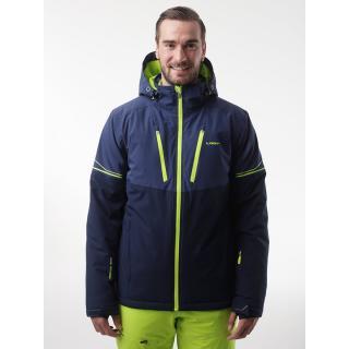 FOBBY mens ski jacket blue pánské XXL