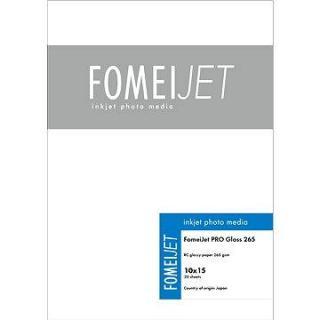 FOMEI Jet PRO Gloss 265 10×15/20