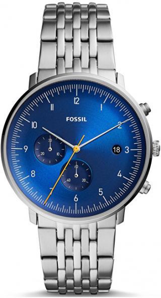 Fossil Chase Timer FS5542 pánské