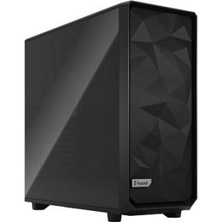 Fractal Design Meshify 2 XL Black TG Dark