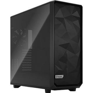 Fractal Design Meshify 2 XL Black TG Light