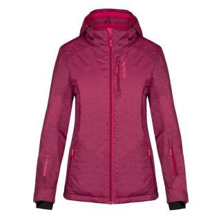 FRANCIS womens ski jacket purple dámské M