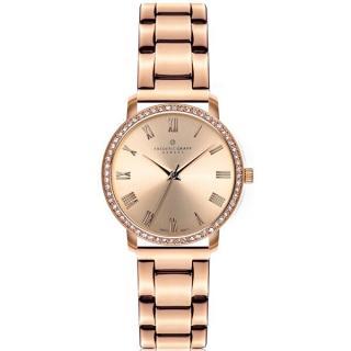 Frederic Graff Ruinette Rose Gold Steel Watch FAT-4418 dámské ružové zlato