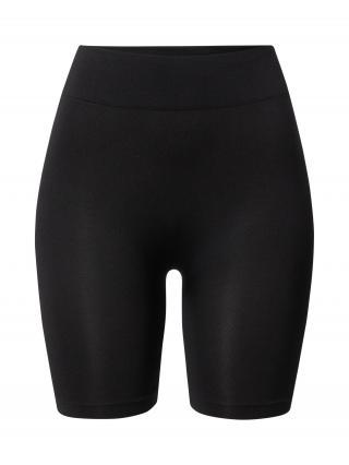 Free People Formujúce nohavice  čierna dámské XS-S