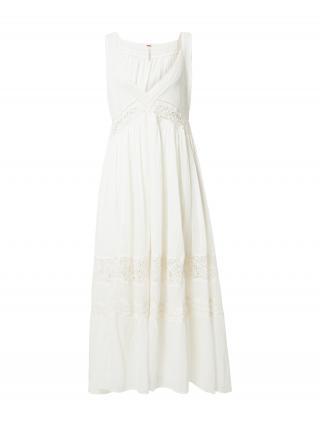 Free People Letné šaty CARLA  krémová dámské 36